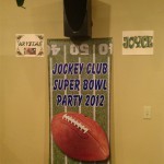 Super Bowl 2012