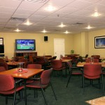 Winner's Lounge