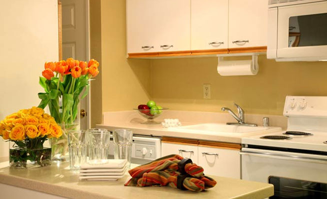 Jockey Club Resort Suites With Kitchens For Rent And